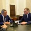 Бурков уточнил у Меняйло, как работать в рамках новых «майских» указов президента