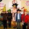 """Омская филармония открыла """"Лавку чудес"""" и посадила """"Дерево желаний"""""""