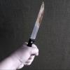Пьяный омич пырнул себя ножом в живот и пошел в больницу