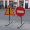 Из-за ремонта теплосетей в Омске перекроют две улицы
