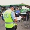 Омская полиция: водитель автобуса мог предотвратить ДТП с 16 жертвами на Сыропятском тракте