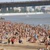Спасатели обеспечат безопасный отдых омичам на пляжах