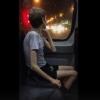 Худой и раздетый мальчик в омской маршрутке всколыхнул соцсети