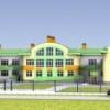 На Московке-2 строят детсад для 235 детей