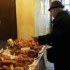 18 марта омичи смогут не только проголосовать, но и сразу купить продукты