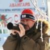 В омском Доме журналиста пройдет выставка фоторабот Василия Петрова