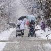 В Омской области снова похолодает