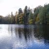 Юные экологи взяли шефство над… озером