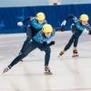 Омские шорт-трекисты претендуют на участие в Играх-2018