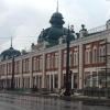 Из-за вандалов на Любинском проспекте в Омске поставят пункт охраны