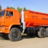 В Омской области водитель бензовоза украл дизельное топливо на сумму 203 тысячи рублей