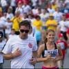 Сибирский международный марафон в Омске укоротили