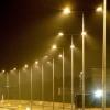 В этом году на улице Барабинской в Омске появится освещение