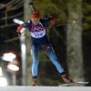 Омская биатлонистка обеспечила себе  хорошую позицию на олимпийской гонке преследования