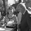 Виктор ШРЕЙДЕР: «Мы благоустраиваем микрорайоны с учётом интересов жителей…»