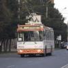 В Омске открылось новое троллейбусное депо «Поселок Солнечный»