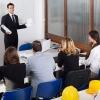 Обучение персонала компании