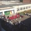 Первые лица Омска и области поздравили школьников и студентов