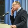 Буркову отказали в просьбе присутствовать на заседании суда виртуально