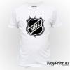 Футболки NHL –Горячим мужчинам с холодного льда