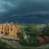 Сентябрь в Омске начался с небольших дождей и холода