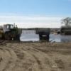 На восстановление дамб в Омской области выделено 900 тысяч рублей