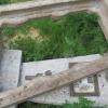 В Омской области ищут злоумышленников, повредивших надгробные памятники и кресты