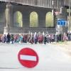 Набережную в Омске перекроют на время фейерверка