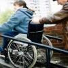 Город становится доступнее для инвалидов и людей с ограниченными возможностями