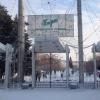 Вандалы могут сорвать открытие главной елки в Омске