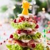 Мобильный обзор рецептов к новогоднему столу для омичей