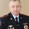 Назначен новый начальник омского ГИБДД