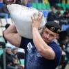 Омский атлет подарил городу рекорд России