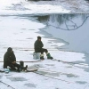 В Омской области утонул рыбак