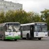 В омском пассажирском предприятии №8 появятся 10 новых автобусов