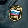 Омские полицейские шесть дней охраняли учебную мину
