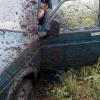 В Омской области рыбаки застряли на машине и отравились угарным газом