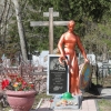 Волонтеры «ДоброСпас-Омск» почтили память ветеранов ВОВ