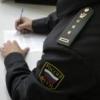 Судебный пристав убедил омских бизнесменов снести незаконный магазин «Автозапчасти»