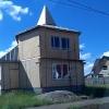 В Омской области за 2018 год частных домов построили почти на 22% больше