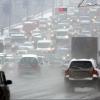 Аналитики: Потепление приведет к росту загруженности дорог Омска