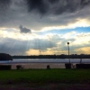 Вместе с жарой в Омскую область придут грозы и дождь