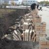 Полицейские нашли разрушителей колонн в Омской области