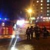 В Омске расследуют гибель 80-летних супругов при пожаре на Энтузиастов