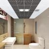 Кассетные потолки и их преимущества перед другими потолочными системами