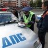 В Омске госавтоинспекторы изъяли «Ниссан» за невыплату штрафов на 110 000 рублей