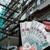 Омские приставы впервые взыскали деньги с должников за капремонт