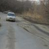 Бурков лично убедился в плохом состоянии некоторых отремонтированных дорог