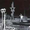 20-летний омский студент справил нужду на памятник участникам ВОВ
