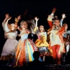 Приобретение билетов на спектакль в театр Ленком